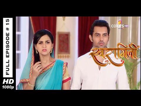 Swaragini - 20th March 2015 - स्वरागिनी - Full Episode (HD)
