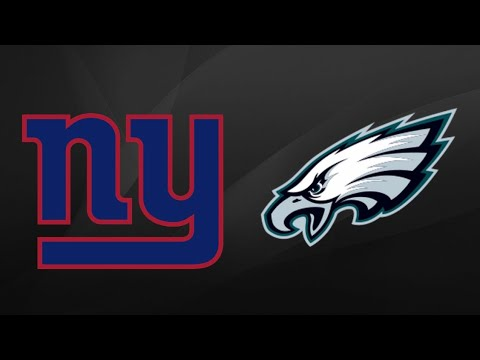 New York Giants vs Philadelphia Eagles Week 12 highlights (11/25/18)