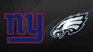 New York Giants vs Philadelphia Eagles Week 12 highlights (11/25/18)