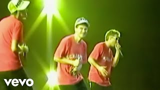 Beastie Boys Brass Monkey Live At Madison Square Garden