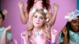 Meghan Trainor x Daft Punk x Martin Tungevaag - All About That Wicked Wonderland Nils Mashup 2014