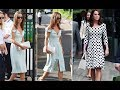 Wimbledon 2017: Pippa Middleton copies Kate Middleton's style