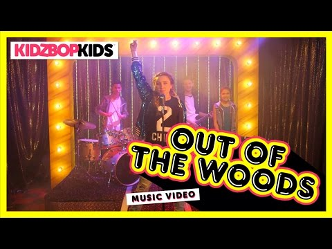 KIDZ BOP Kids - Out Of The Woods (Official Music Video) [KIDZ BOP 32]