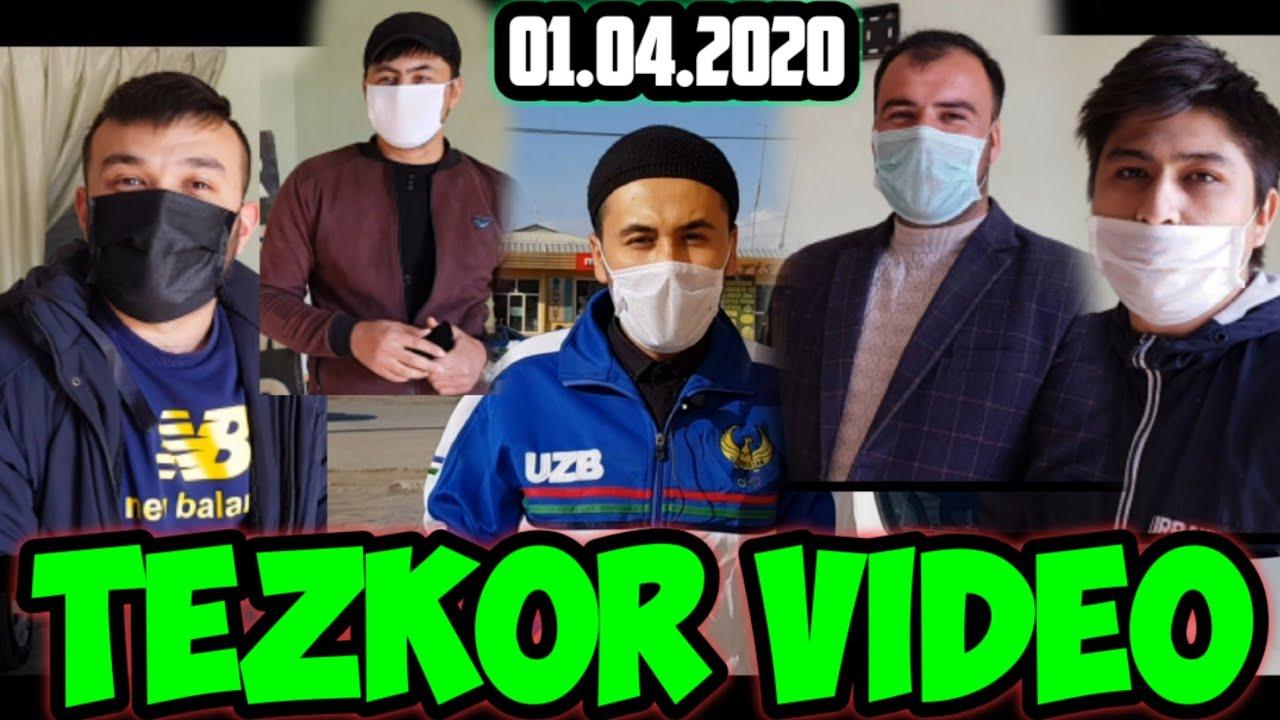 TEZKOR VIDEO HAMMA KO'RSIN !!! XORAZM/HAZORASP MyTub.uz