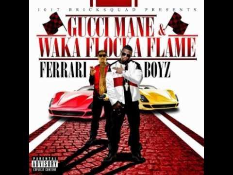 Gucci Mane & Waka Flocka Flame  Pacman