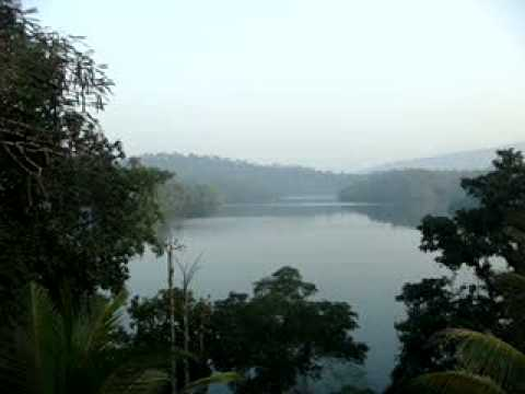 Secret Retreats in the the mountains of Southern India