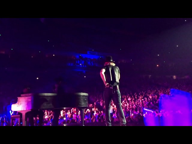 Big & Rich - Save A Horse (Ride A Cowboy) Live in Nashville with NEW KIDS ON THE BLOCK!