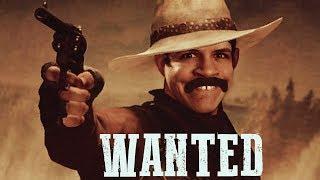 PROCURA-SE! MALUCO É RUIM! - Red Dead Redemption 2