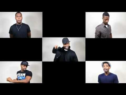 Cashing Out (Acapella) - @Dormtainment