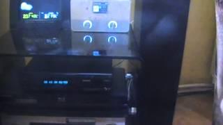 Kopie videa DAB Radio vs AVR Denon 1909(7.1)
