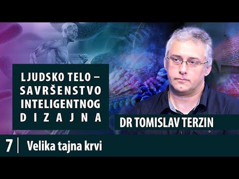 7. Velika tajna krvi - dr Tomislav Terzin, Savršenstvo inteligentnog dizajna