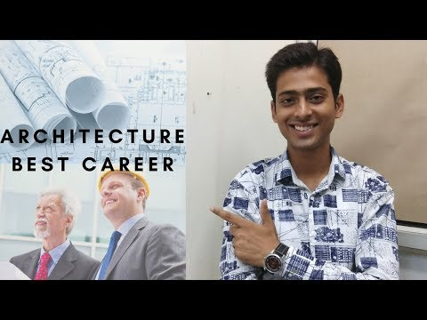 ARCHITECTURE Career after 10th and 12th STUDENTS in India | #28 | CREATE YOUR IDENTITY