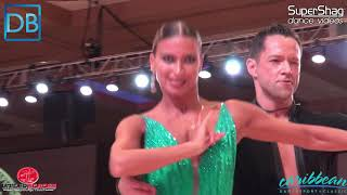 Part 2 Approach the Bar with Dancebeat USDC 2018 Pro Latin Pasha and Daniella!