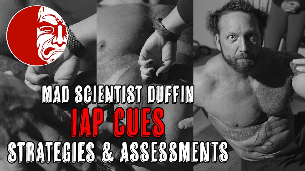 Download In-Depth IAP Cueing Strategies & Assessments - Mad Scientist Duffin