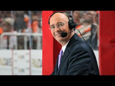 10 Minutes of Pierre McGuire
