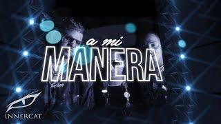 Chucho Flash, Farruko & Sixto Rein - A Mi Manera [Remix] (Official Lyric Video)