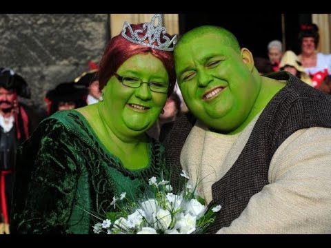 20 worst wedding themes ever funny and hilarious youtube