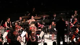 Spring Concert 2014: Symphony No. 5 in C Minor (Symphonic Orchestra)