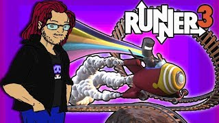 RUNNER3: The Buzz of Death - Shad0
