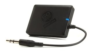 GoGroove's BLUEGATE: Wireless Bluetooth Adapter/Receiver - The Sound Professionals
