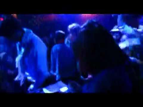 Star Slinger -  Punch Drunk Love (Live)