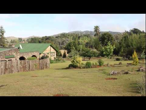 Snippets of Glendermere Self catering Cottages, Connemara Lakes, Troutbeck, Zimbabwe