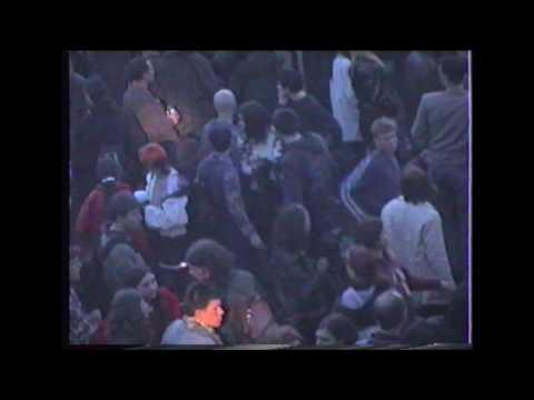 видео: Разгон рейва 90-х