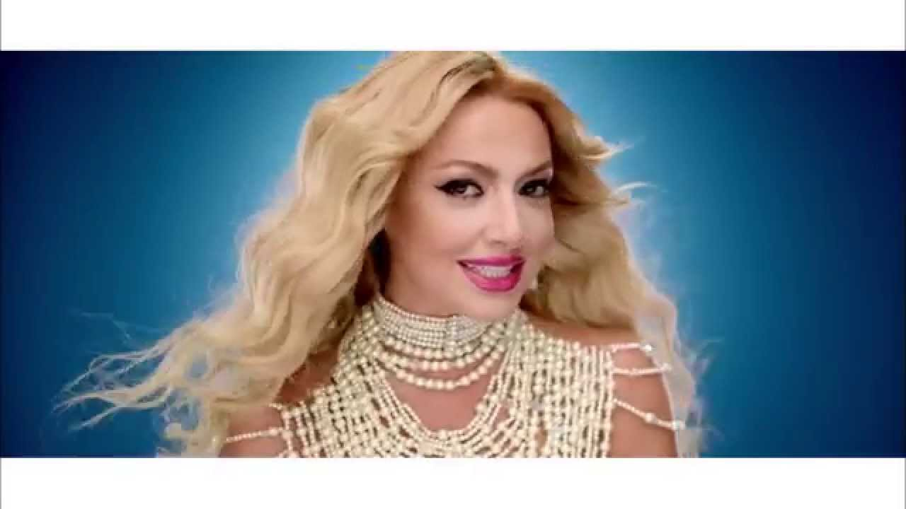 Hadise Prenses Turkish Music