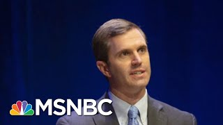 In Stunning Upset, Democrat Beshear Is Apparent Winner In KY Governor Race - Day That Was | MSNBC