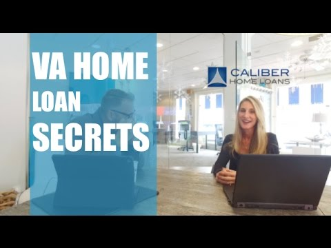 VA Home Loan Buyer Secrets and Process - 10 Things You Need to KNow