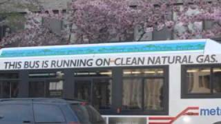 Earth Day 2011:  A Cleaner Energy Future with Natural Gas