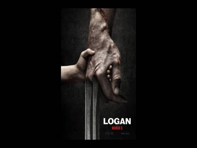 Logan Movie Trailer Music