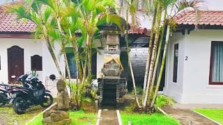 Gambar cover ULUWATU AIRBNB