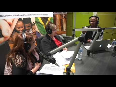 Let's Talk Justice Episode 12: Curatorship & Customary Marriages Act