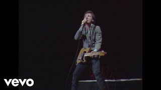 Bruce Springsteen - Sherry Darling (The River Tour, Tempe 1980)