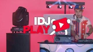 DJ VUJO#91 - DOBRO VECE BALKAN (IDJPLAY)