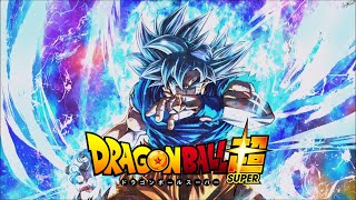 Beyond The Limit + Ultimate Battle - Dragon Ball Super Epic Orchestra