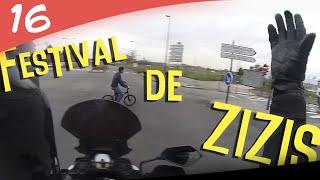 Daily Observations 16 - Festival de ZIZIS ! - Walane