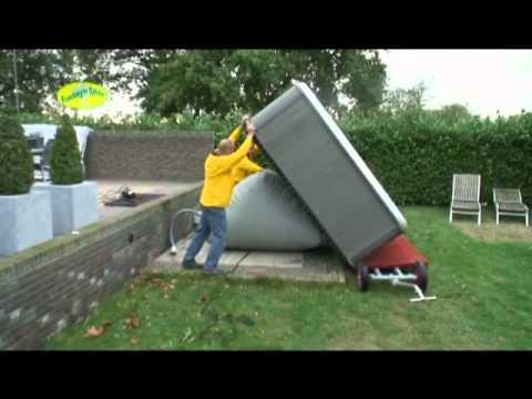 fonteyn installation youtube. Black Bedroom Furniture Sets. Home Design Ideas