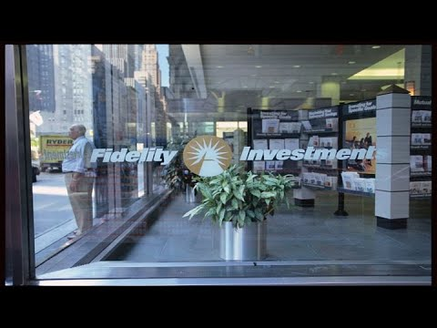 Fidelity first fund to offer no-fee index funds