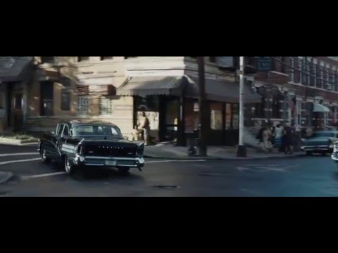 Bridge of Spies Opening Scene/Apartment Raid
