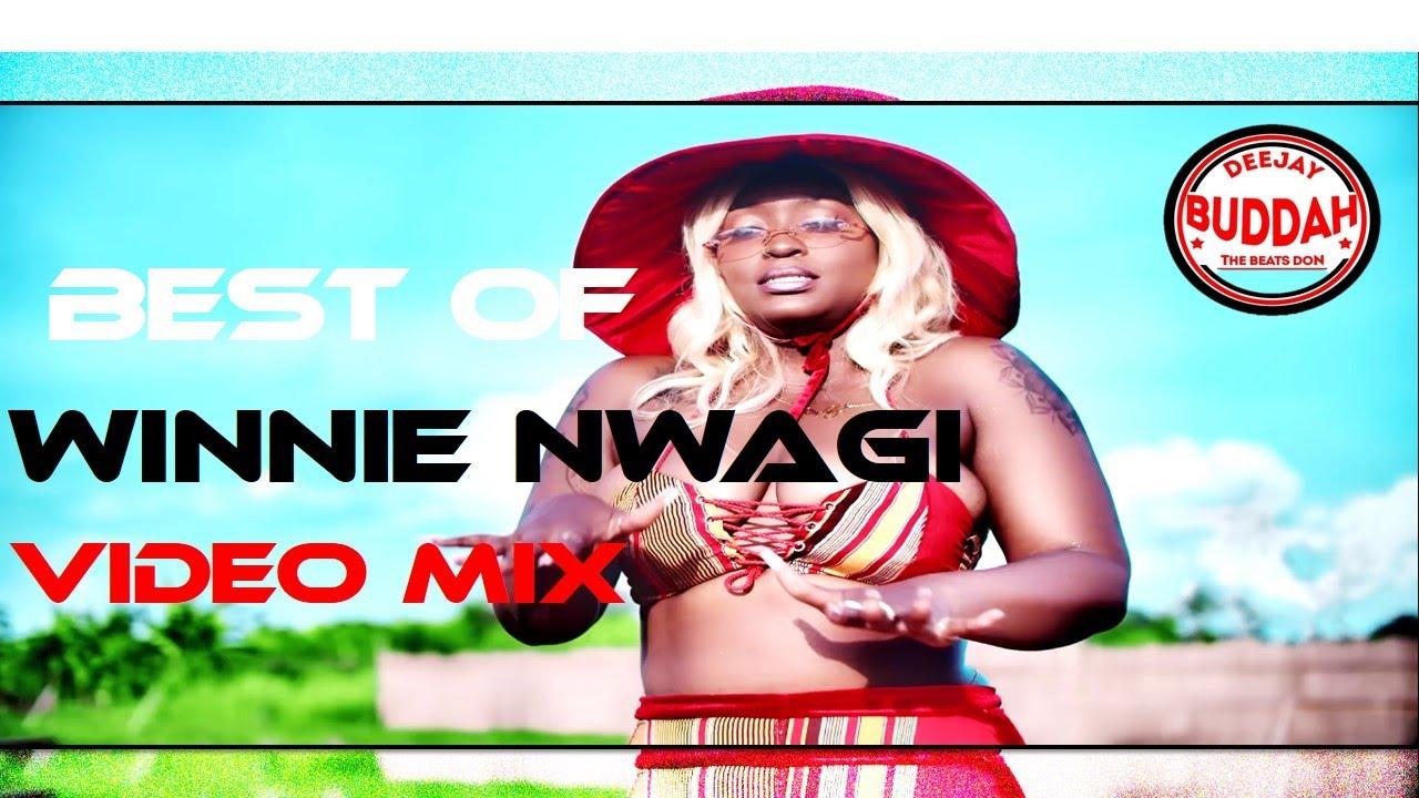 Download WINNIE NWAGI ALL MUSIC NONSTOP UGANDA  LATEST MAY 2020 DJ BUDDAH X DJ ZEEH_HITBOUY #UGANDAVOL3