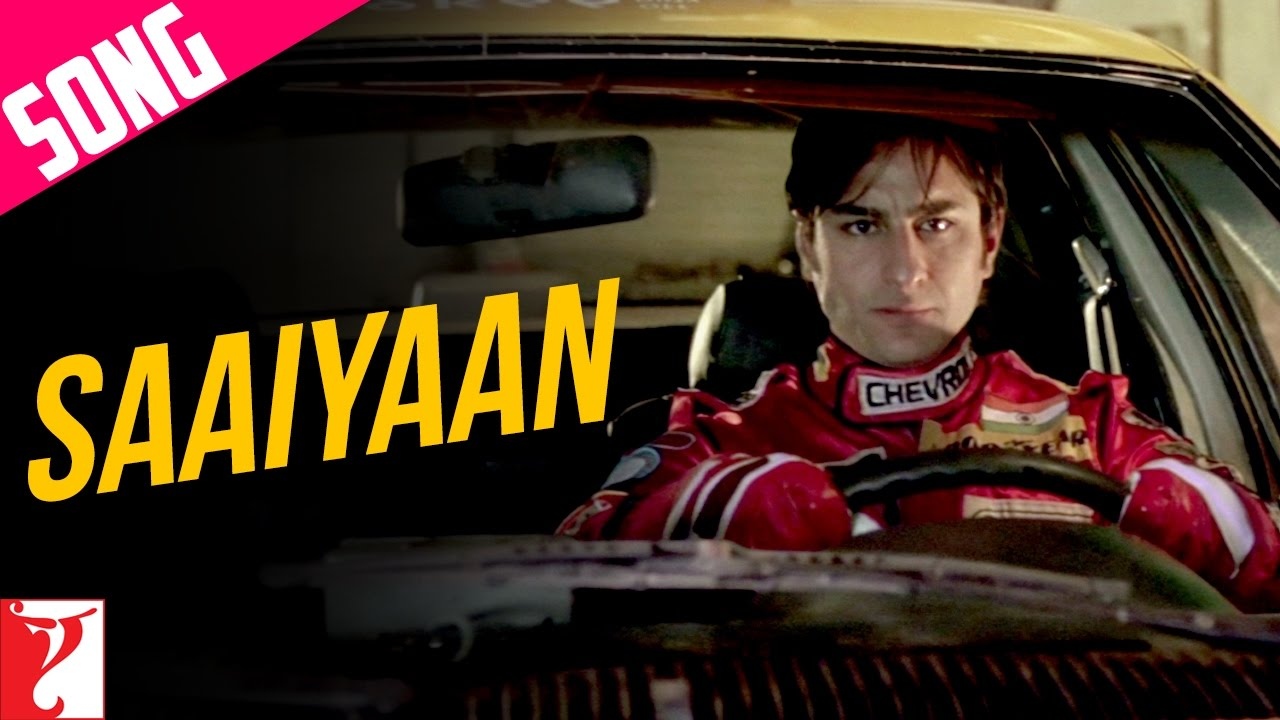 Download Saaiyaan Song | Ta Ra Rum Pum | Saif Ali Khan | Rani Mukerji | Vishal Dadlani