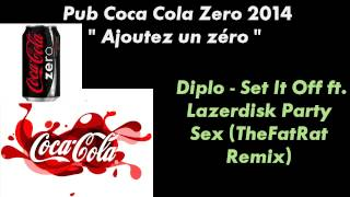 Musique Pub-Coca Cola Zéro 2014