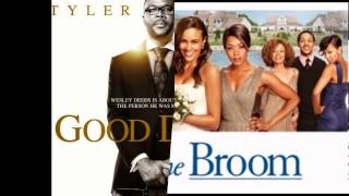 African American Romance Movies Con't