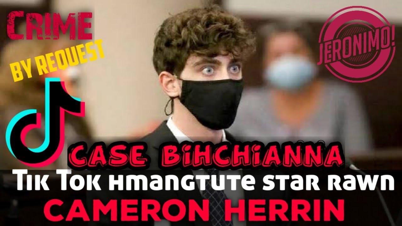 Download Crime- Tik Tok hmangtute stâr rawn, pawikhawihtu Cameron Herrin