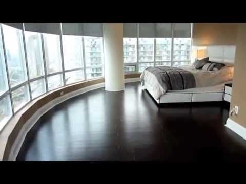 *Luxurious Penthouse in Toronto, Canada *