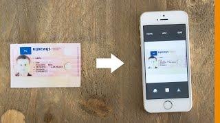 Hoe verberg je je ID - Mobile Serie
