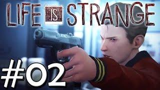 Karl spiller Life is Strange: Del 2 - Timey-wimey