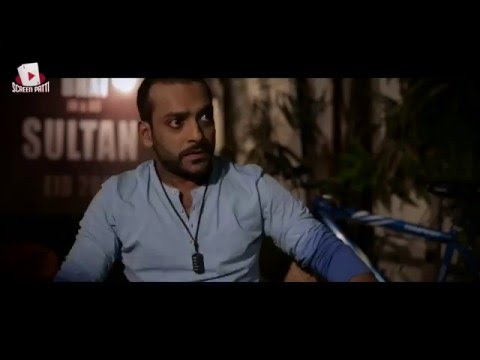 Dr. Sanket Bhosale Turns Sanjay Dutt For A...
